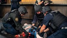การตั้งหน่วย Tactical EMS ของอเมริกา