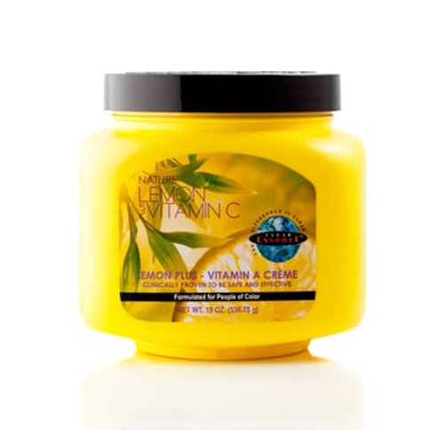 Lemon Plus Vitamin A Creme