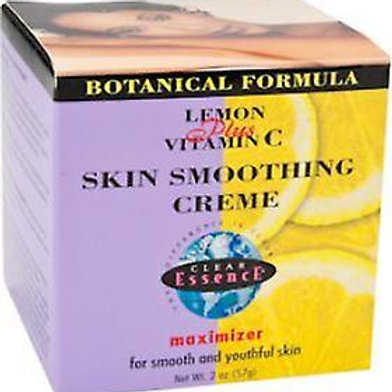 Skin Smoothing Creme Lemon & Vitamin-C