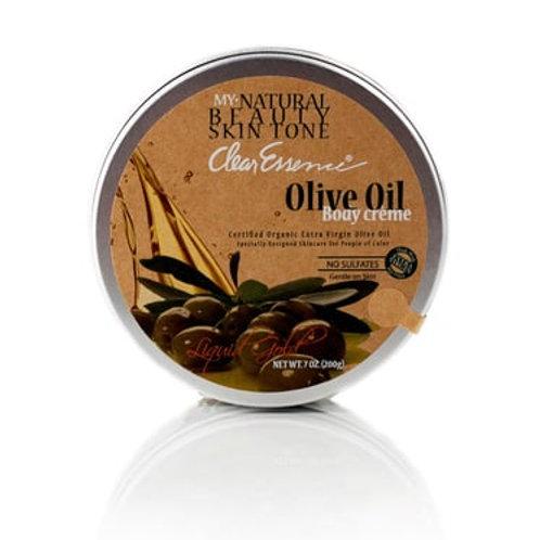 Olive Oil Body Creme