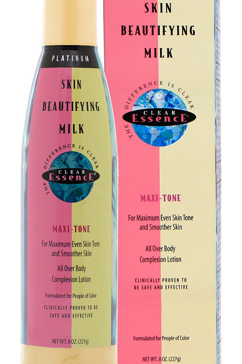 Skin Beautifying Milk (Maxi-Tone) - Buy 2 for $35