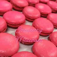 🍓🍓Macarons 🍓🍓_._._#macarons #macaron