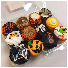 Halloween Mini Pack