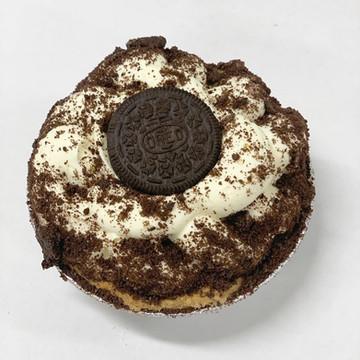 Mini Oreo Pie