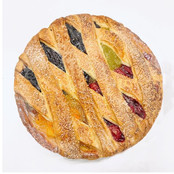 4 Fruit Pie