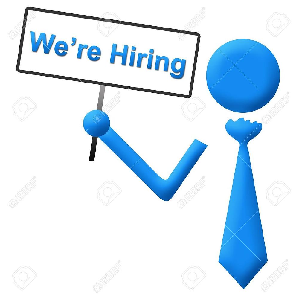 Poppy Homecare are hiring