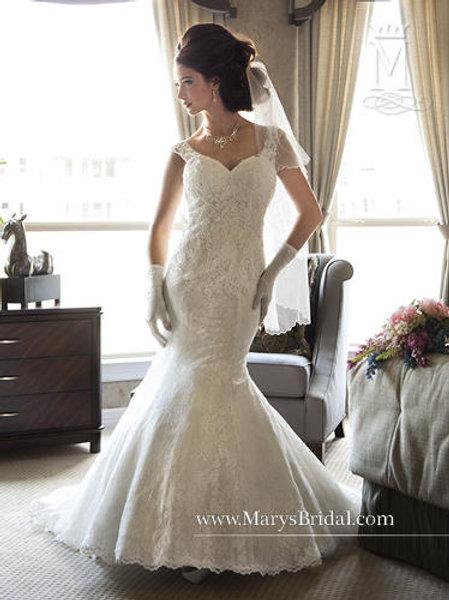Mary's Bridal 6221