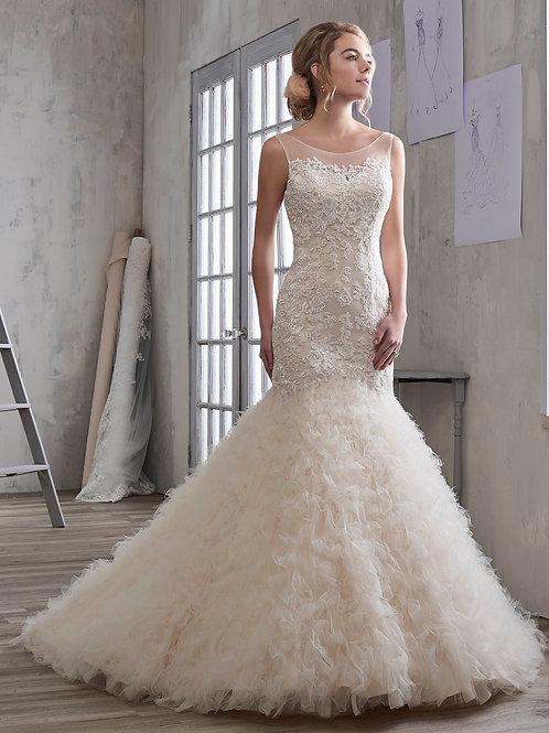 Mary's Bridal D8165