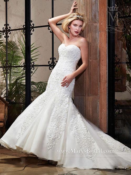 Mary's Bridal 6361