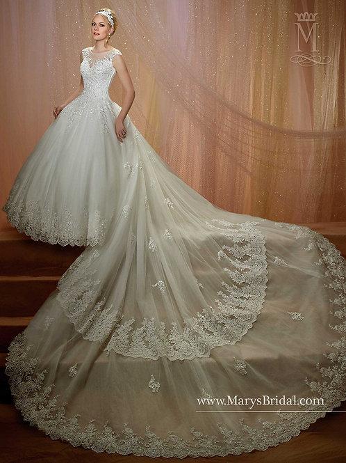 Mary's Bridal 6454