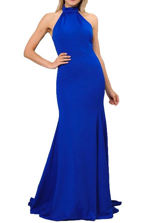 G1K62 Halter Dress
