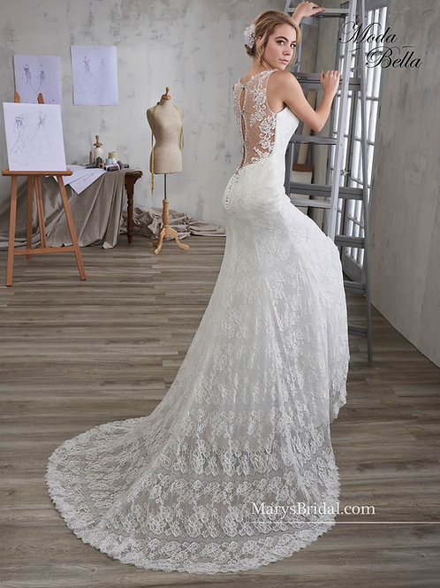 Mary's Bridal 3Y708