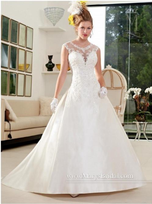 Mary's Bridal 6343
