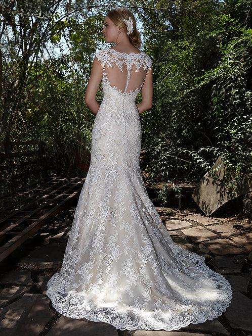 Mary's Bridal D8142