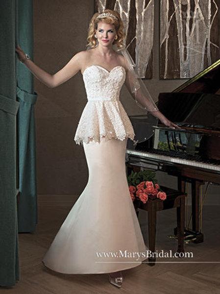 Mary's Bridal 6200