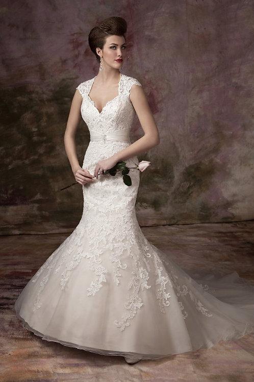 Mary's Bridal C7982