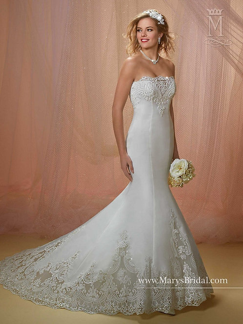 Marys Bridal 6492