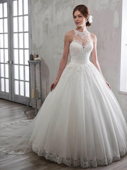 Mary's Bridal D8166