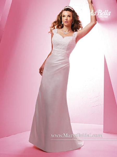 Mary's Bridal 3Y331