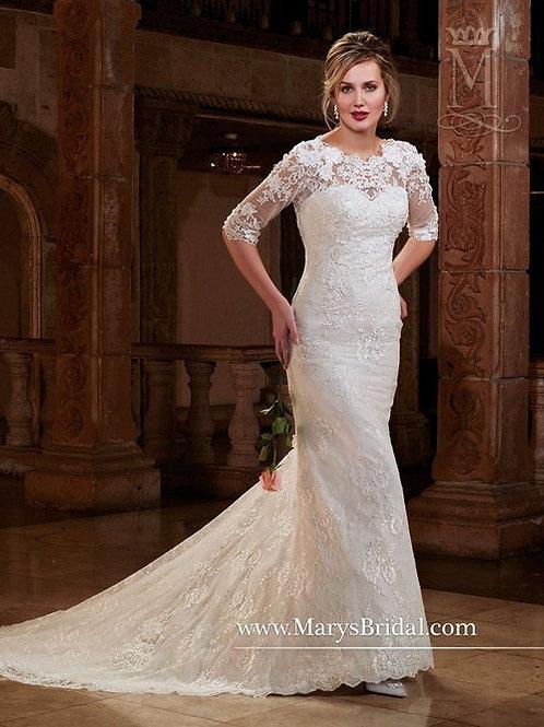 Mary's Bridal 6389