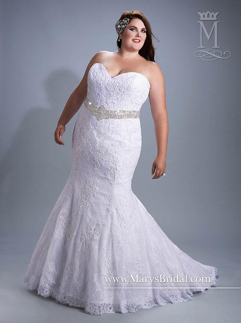 Mary's Bridal 6210