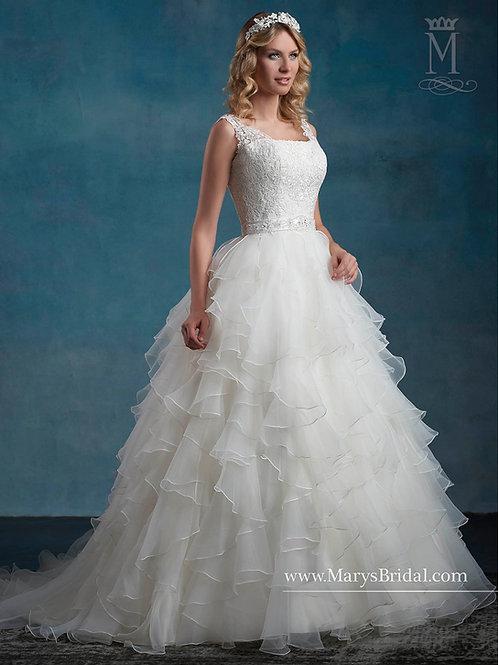 Mary's Bridal 6557