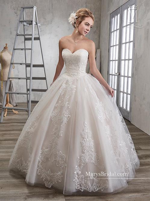 Mary's Bridal 6583