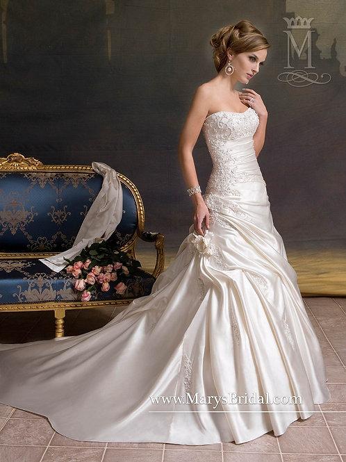 Mary's Bridal 5202
