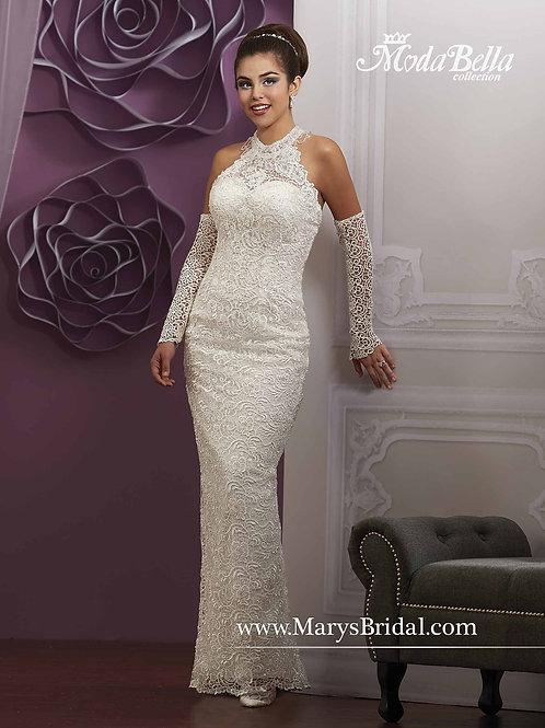 Mary's Bridal 3Y617