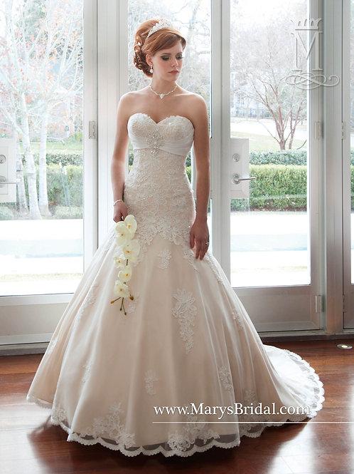Mary's Bridal 6292