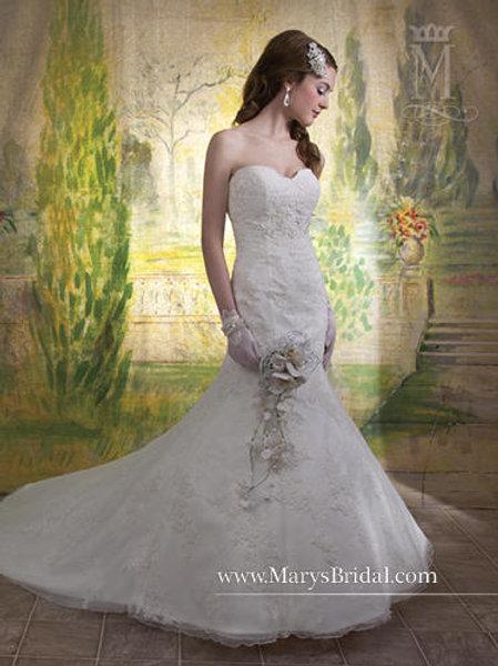 Mary's Bridal 6175