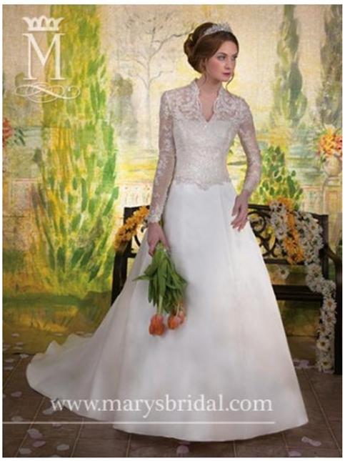 Mary's Bridal 6182
