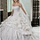 Thumbnail: Mary's Bridal 8024