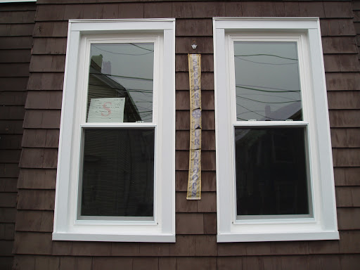 Aluminum Window Trim Work-Professional S