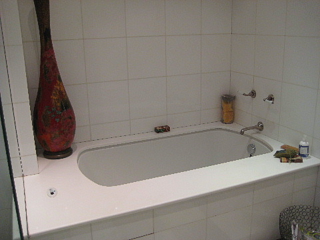 Custom Bath Renovation