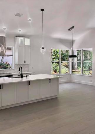 Parkland Kitchen & Bath