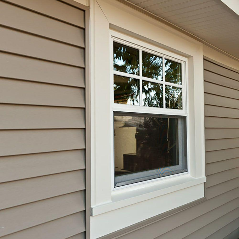 Aluminum Window Trim-Professional Servic
