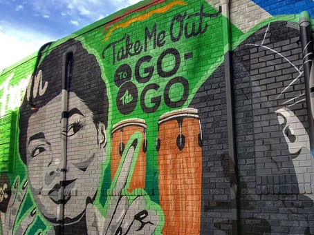 Go-go's Fight Against its Own City