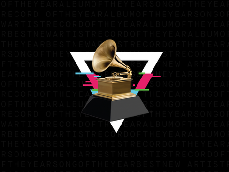 Why do We Care About the Grammys Again?