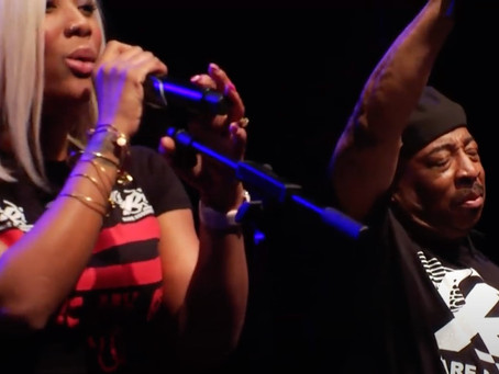 Rare Essence Celebrates 45 Years at the Kennedy Center