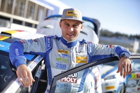 Tannert bereit für Rallye-WM-Kampf