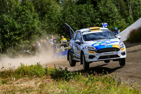 Top-Ergebnis in Finnland verpasst