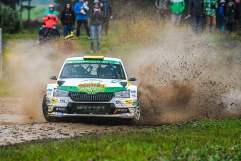 Deutsche Rallye Meisterschaft plant Alternativtermine
