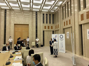 東京都への要望活動及び都議会への支援要請活動