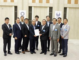 令和2年度東京都の施策及び予算に関する要望活動を実施