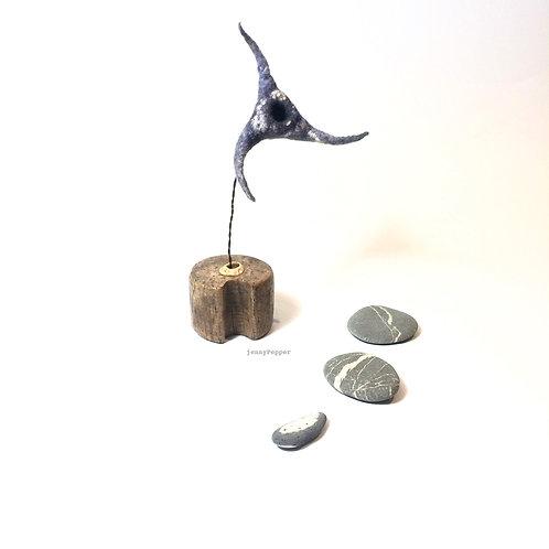 TriPod Sculpture (Small)