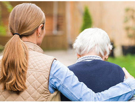 Reform Care for The Elderly
