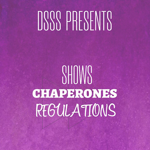 Shows & Regulations
