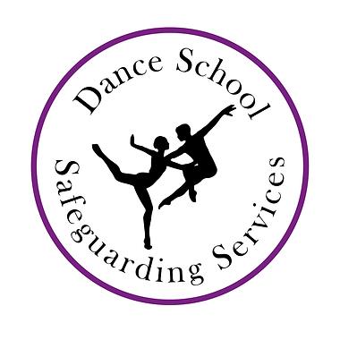 Dance School Safeguarding Services Logo
