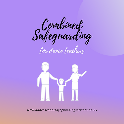 5th October Combined Safeguarding Course